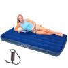 INTEX одиночная простыня, надувной матрас, надувная кровать, 99*191*22см цена
