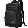 Семь волков мешок плеча 15,6 дюймов компьютера мешок мужского рюкзак мешок плеча корейских мужчины плечо сумка портфель черный B2400462-101 antec rite город исследователь b эксплорер b ноутбук рюкзак черный случайный плечо