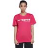 Футболка футболка WACKER Victor Victory женская футболка Футболка T-6127Q L-Rose