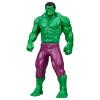 Hasbro (Hasbro) Marvel Мстители Халк игрушка кукла 6 дюймов (зеленый фиолетовый) B1813