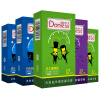 DONLESS презервативы 60 шт. секс-игрушки для взрослых elasun импортные презервативы 24 x 2 шт смазочное средство 60 г