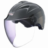 Танк (Tanked Racing) электрический аккумулятор автомобиля мотоцикл шлем лето шлем шлем T506 черный L аккумулятор