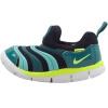 Nike (NIKE) кроссовки ДИНАМО бесплатно (TD) детская спортивная обувь 343938-505 фиолетовый / зеленый ярдов US7C 23.5 ярдов