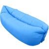 Ulecamp открытый ленивый надувной кровать пляж диван портативный карман надувной мат матрас кровать ULT616 голубой