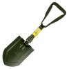 Персия (BOSI) BS561313 открытых многофункционального складной лопата лопаты лопата военного боеприпас лопата автомобиль дикая рыба выживание самооборона оборудование 17-дюймовая лопата штыковая truper pry p 17160