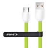 RND Micro USB Type-C-экспедиторская телефон адаптер Android зарядный кабель передачи Подголовник Huawei P9 / визуальная музыка / проса 5 / 4C / MeiZu как PRO5 colosseo 70805 4c celina