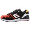 Erke Erke мужская обувь кроссовки новая E-образная обувь повседневная обувь спортивная обувь пара обувь кроссовки 51116320011 темно-оранжевый красный / черный 39 метров