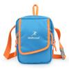 Wellhouse наружных карманы для бега трусцы сумки спортивной сумки сумки и досуг езды струи оранжевого цвета сумки