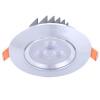 Светодиодный прожектор Meite 3W (отверстие 75 мм) Highlight Downlight White Light 6500K MS-LED-S2246 diy 3w 270lm 6500k white light flat strip led module 9 10v
