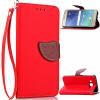 Красный Дизайн Кожа PU откидная крышка бумажника карты держатель чехол для Samsung Galaxy J3 красный дизайн кожа pu откидная крышка бумажника карты держатель чехол для samsung galaxy j7