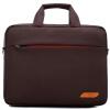 все цены на  Английский (Бринч) -15,6 15,4 дюйма мешок компьютера дюйма ультра-тонкий ноутбук Apple, Lenovo Asus Dell ноутбук сумка BW-206 Серый  онлайн