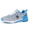 Camel (CAMEL) открытый спортивный беговые кроссовки пара легкая кроссовки повседневная обувь спортивная обувь мужской A612397085 светло-голубой / голубой 42