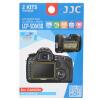 JJC ЖКП-5DM3II Canon 5D Mark III протектор посвященной пленки экрана камеры плечо экран пленка с высокой проницаемостью царапанию протектора экрана 2 комплекта корпус для hdd orico 9528u3 2 3 5 ii iii hdd hd 20 usb3 0 5