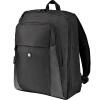 Hewlett-Packard (HP) Genius Business Basic Series 15.6 дюймов компьютера мешок универсальный способа плеча сумки влагозащищенная черный H2W17 brad miser mobileme for small business portable genius