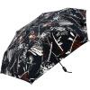 Jingdong [супермаркет] рай зонтик (UPF50 +) весь оттенок ударять легкие виниловые зонтики сложенный зонтик 31817E бежевый upf50 rashguard bodyboard al004