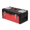 Endura (Endura) E8129 усиливается набор инструментов наборы инструментов большого бытовой пластиковые 19-дюймовое железо