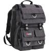 Rhema (EIRMAI) EMB-SD02 SLR камеры мешок мешок плеча цифровая камера сумка водонепроницаемый холст рюкзак d90 3100d Древесный уголь профессиональная цифровая slr камера nikon d3200 18 55mmvr