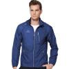 ПЕРВЫЙ OUTDOOR легкой дышащей кожи Шубной верхняя одежда 631,711 мужчин синего M код одежда для мужчин