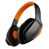 KOTION EACH B3506 гарнитура мобильный телефон планшетный ноутбук беспроводной Bluetooth гарнитура музыка игра спортивный черный оранжевый гарнитура ienjoy in066