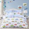 MERCURY постельные принадлежности набор 4 штуки увеличенная простыня набивной чехол на одеяло 100% хлопок mercury постельные принадлежности набор 4 штуки простыня с набивной чехол на одеяло 100