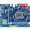Материнская плата GIGABYTE H61M-DS2 (Intel H61 / LGA 1155) процессор intel pentium g620 cpu 1155 h61