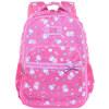 Hello Kitty (HelloKitty) досуг мешки большой емкости простой легкий рюкзак средней школы сумки CG-HK3265H розовый подвеска hello kitty hpl1585sw hk hellokitty