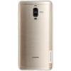 Нил Gold (NILLKIN) Huawei mate9 ТПУ прозрачный мягкий чехол / защитная крышка / мобильный телефон устанавливает белый