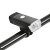 KANSOON велосипедная передняя фара, USB зарядный велосипедный фонарь LED горного велосипеда, фонарь ночного видения, фонарь для е wolfbase велосипедный фонарь led передняя задняя фара сигнальный огонь