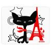Должно быть прохладно прохладно EXCO башня кошка мультфильм животных коврик для мыши негабаритных большой офисный офис игровой площадки милый творческий мультфильм дощатый снимок WMSP-012
