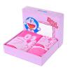 Энтони полотенце текстильной Мечты мультфильм дети полотенце хлопок полотенце полотенце подарочные наборы из трех голубых Лок Мэна подарочные наборы