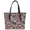 Дэнни Медведь (ДЭННИ BEAR) серия Медведь флага сумочка женская сумка дамы красный с черным мешком камуфляжной DBKA165062-175