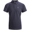 Kailas Спортивная быстросохнущая футболка поло с коротким рукавом и отворотом спортивная футболка esprit polo