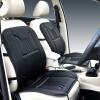 Накидка на сиденье автомобиля с подогревом CarSetCity накидка на сиденье heyner карбон с подогревом цвет серый 12v