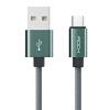 Кабель Micro USB для зарядки и передачи данных ROCK orico mtk 10 эндрюс micro usb быстрый зарядный кабель кабель для передачи данных