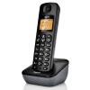 Оригинальный бренд Siemens Gigaset телефоны A190L цифровые беспроводные телефоны руки-свободный автономных китайских экран двойного подсветки дисплея домашнего офиса Стационарных машин изображений (White Rock) gigaset gigaset марки siemens оригинал 2020 домашнего офиса стационарные телефоны светло серый