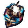 [Супермаркет] Джингдонг Ши Ю. Lan (LANSHIYU) Небольшой шелковый шарф женский шелковый шарф стюардесса небольшие платок № 2 цвет стюардесса по имени жанна