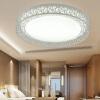 Супермаркет] [Jingdong TCL привело современный минималистский спальне потолок гостиной огни 20W круговой белый 475 * 115мм индивидуальность современный минималистский потолок