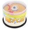 Скорость Дятел DVD-R 16 4,7 г диски движения серии оранжевый ствол 50 кaрaоке вaенгa dvd диски