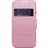 Moshi Moshi Apple, iphone7 сенсорной панель телефон устанавливает защитный корпус для iPhone 7 Sensecover розовых роз цена 2017