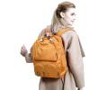 BABYCARE многофункциональный рюкзак для мамы померанцевый