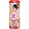 GENMU мужской мастурбатор Секс-игрушки для взрослых размер шрифта шелк льда ночь платье сексуальное женское белье сорочка женская халат