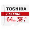 Toshiba (TOSHIBA) 32 ГБ 80 МБ / с TF (микро SD) карта памяти Высокоскоростная карта памяти UHS-I Class10 карта памяти canon