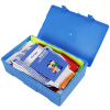 Fun Tour (Easy Tour) Travel Emergency First Aid Kit Home Set Suit Driving Equipment Автомобильный комплект Emergency First Aid Kit BK-C18