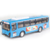 Юэ Фэй Lefei городской автобус автобус школьный автобус 8915 с легкой музыки голосовой диктором расскажет историю инерция автомобиля цвет случайным проездные на автобус где в москве