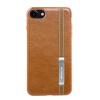 Нил Gold (NILLKIN) iPhone7 / Apple, телефоны серии 7-мин защитная оболочка / защитный кожух / комплекты для мобильных телефонов светло-коричневый