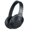Sony (SONY) MDR-1000X Hi-Res беспроводные шумопонижающие стереонаушники (черный) беспроводные стереонаушники sony mdr zx330bt черный