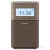 цена на Sony (SONY) SRF-V1BT Bluetooth аудио FM / AM радио (коричневый)