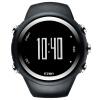 Yi квази (EZON) GPS в диапазоне скорости на открытом воздухе спортивные часы наручные часы Ма Lasong бегом черный T031A01