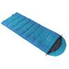 Camel camel открытый спальный мешок кемпинг открытый взрослый теплый спальный мешок сшивающий двойной спальный мешок 2FB1002 светло-голубой правый