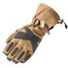 FREE SOLDIER спортивные, ездовые, альпинисткие, рыболовные перчатки износостойкие, утепленные, с водонепроницаемым покрытием